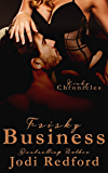 Frisky Business (Kinky Chronicles Book 6)
