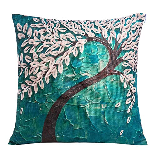 Teal Decorative Pillows Amazon Best Teal Green Decorative Pillows