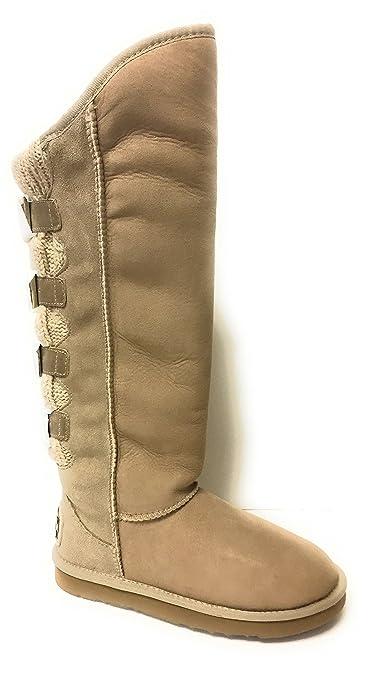 441d1e80c13 Amazon.com   Australia Luxe Collective Women's Spartan Wax Knit ...