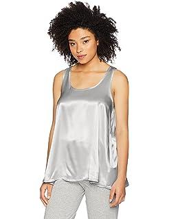 972f373aa8 PJ Harlow Women s Jolie Satin Pant at Amazon Women s Clothing store