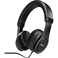 Klipsch Reference II On-Ear 3.5mm Wired Headphones (Black)