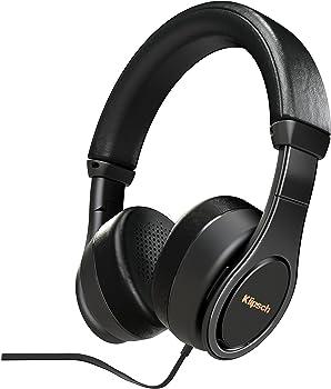 Klipsch Reference II On-Ear 3.5mm Wired Headphones