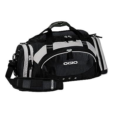 Ogio All Terrain Duffle Bag Black