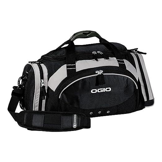 Amazon.com  OGIO All Terrain Duffle Bag (Black)  Clothing 8d327040f3