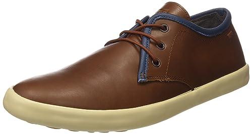 Zapato Camper K100008-013 Pursuit Negro (41 EU) hL7QK