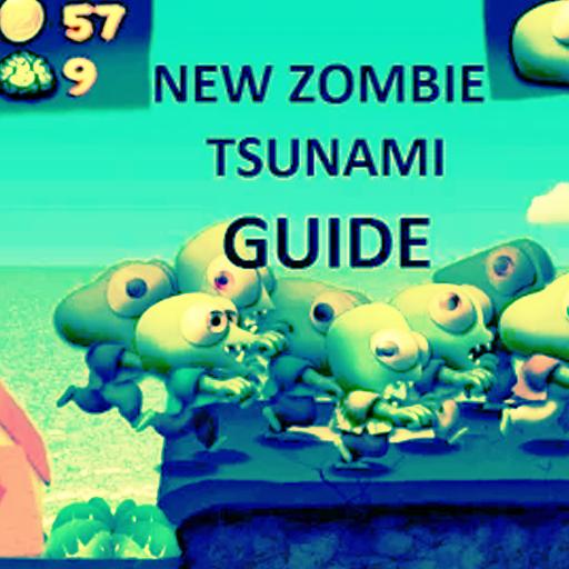 Tips Zombie Tsunami ()