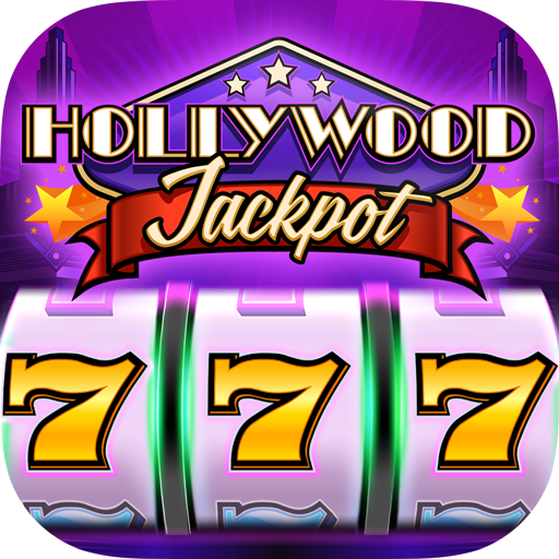 (Hollywood Jackpot Slots)