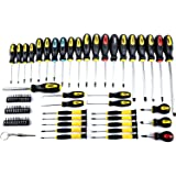 JEGS Performance Products 80755 69-pc Screwdriver Set