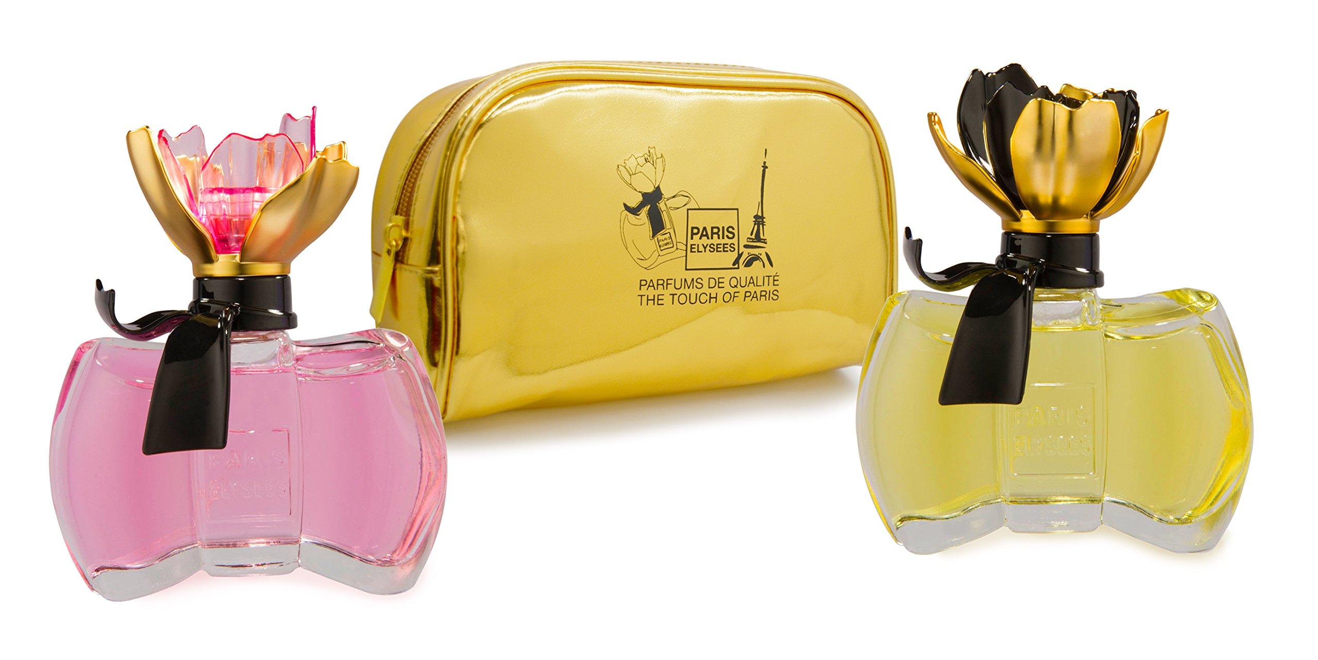 De Sets Parfum Selon Top Les Notes QdCthrsx