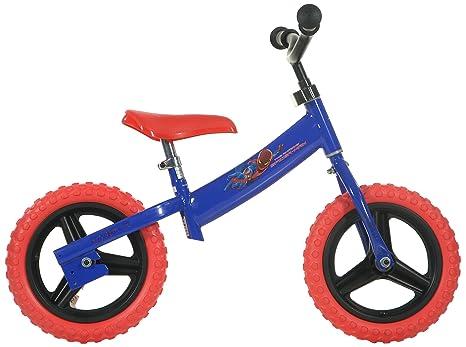 Dino Bikes – 140 r-sa – Bicicleta sin Pedales para niños 10de 2 A