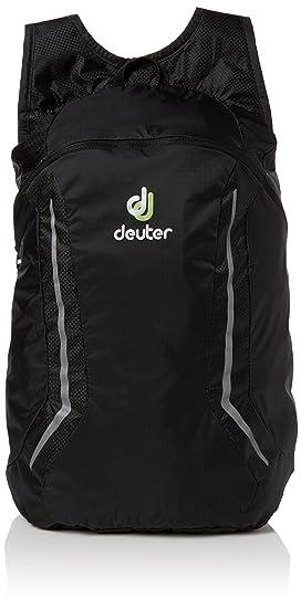 Deuter 3910016-7000 Sac à Dos Mixte Adulte, , Taille : 42 x 25 x 14 cm, 10 L