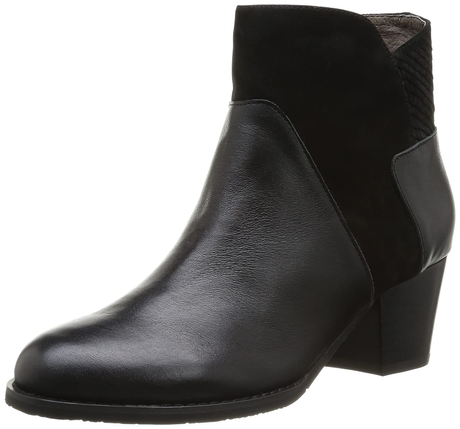 Esska Just - Botas para Mujer, Color Negro (Black), Talla 37