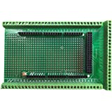 WINGONEER Prototype Screw / Terminal Block Shield Board Kit para Arduino MEGA 2560 R3 DIY soldado