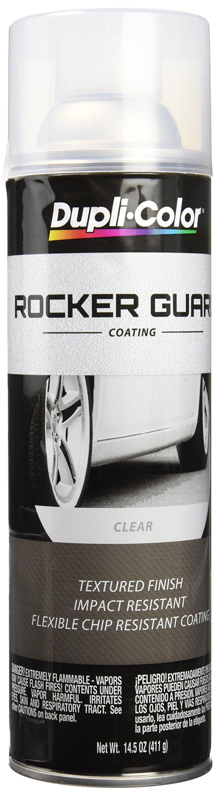 VHT RGA100 Clear, Matte Dupli-Color Rocker Guard Coating, 14.5 Fluid_Ounces