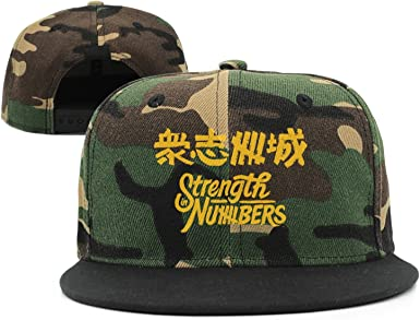 Qqppii Made That Old 30 2018 Champions Parade Printed Womens Mens Baseball Cap
