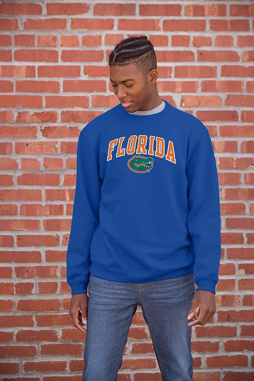 Florida Gators Crewneck Sweatshirt Royal