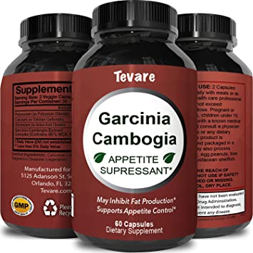 95 Hca Garcinia Cambogia Extract Weight Loss Pills For Men Women Fat Burn Supplement Carb