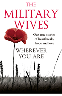 Choir gareth malone ebook gareth malone amazon kindle store wherever you are the military wives our true stories of heartbreak hope and fandeluxe Ebook collections