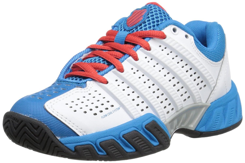 K-Swiss Bigshot Light 2.5Tennis shoes, unisex, children BIGSHOT LIGHT 2.5 - K