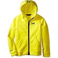 Under Armour Boys' Storm ColdGear Infrared Softershell Hoodie