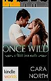 Wild Irish: Once Wild (Kindle Worlds Novella)