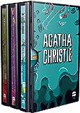 Coleção Agatha Christie - Caixa 8