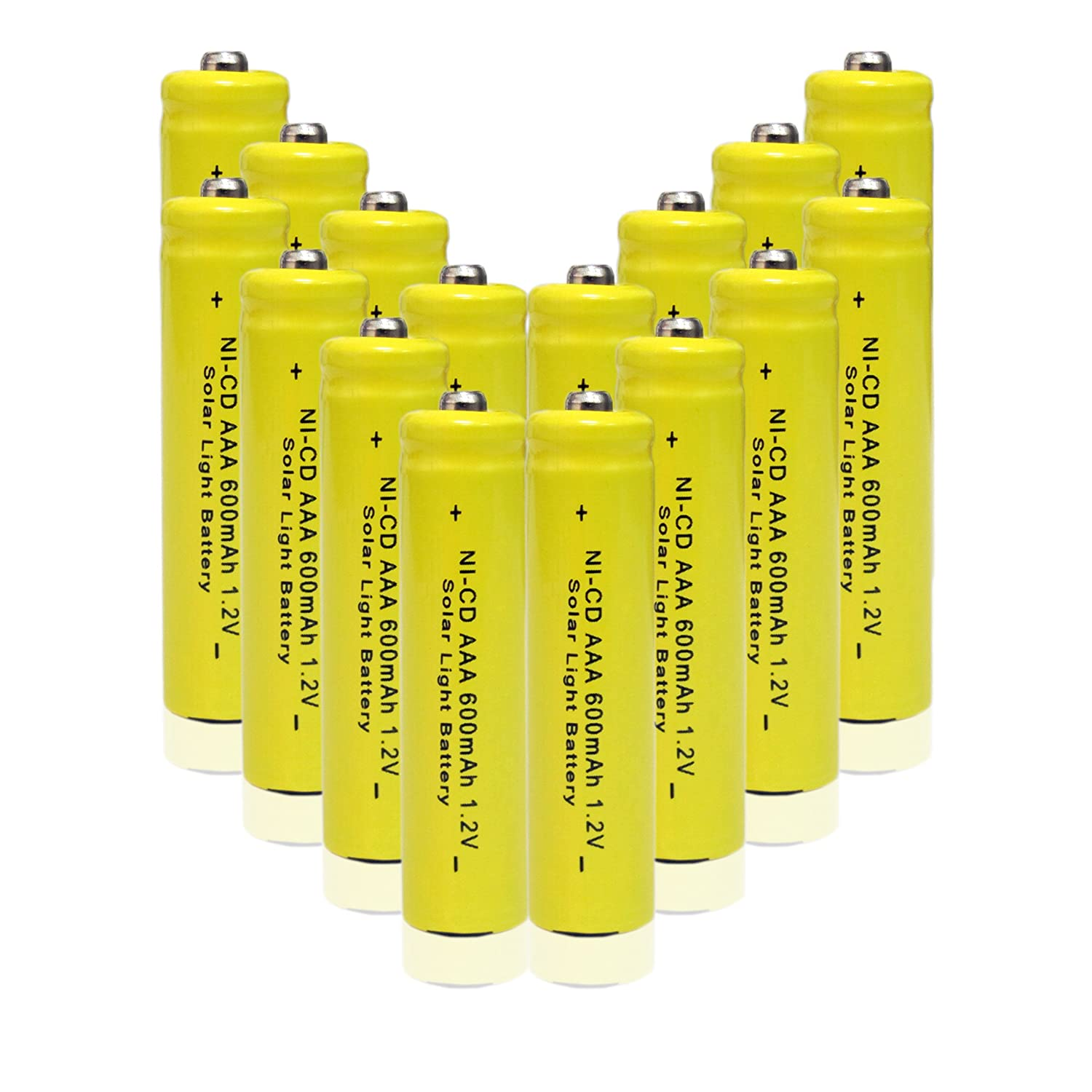 geilienergy 1 2v aaa nicd 600mah triple a rechargeable