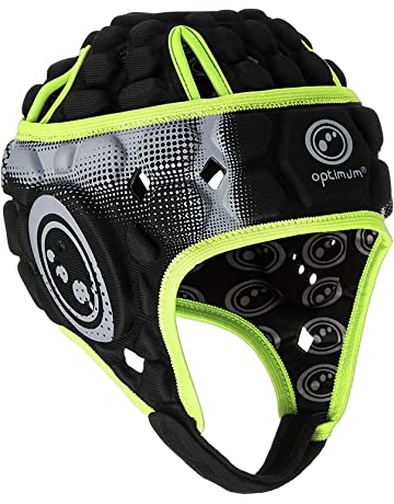 OPTIMUM Atomic - Casco de Rugby