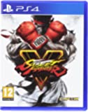 Street Fighter 5 Ps4 Oyun