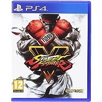 Street Fighter 5 Ps4 Oyun