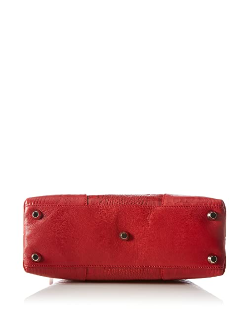 e3a7fefb34b Poon Switzerland Women's High Quality Leather Case Size: Amazon.co.uk:  Shoes & Bags