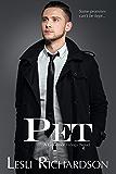 Pet: A Governor Trilogy Novel