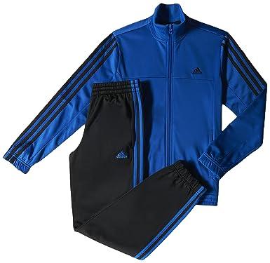 adidas Trainingsanzug Tiberio Knit Tracksuit CH - Chándal para ...