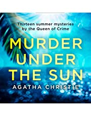 Murder Under the Sun: 13 Summer Mysteries by the Queen of Crime
