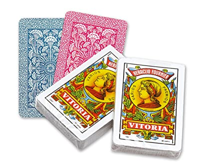 Fournier Playing Cards (20985)