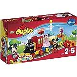 LEGO Duplo Disney TM 10597 - Il Trenino di Topolino e Minnie