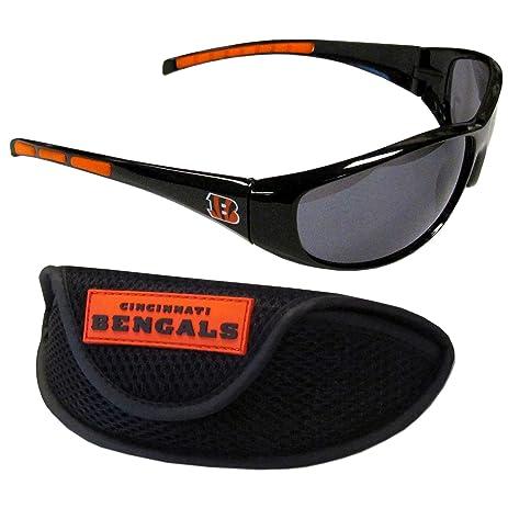 Cincinnati Bengals Sonnenbrille & Zubehör Set hoAC5JF0iP