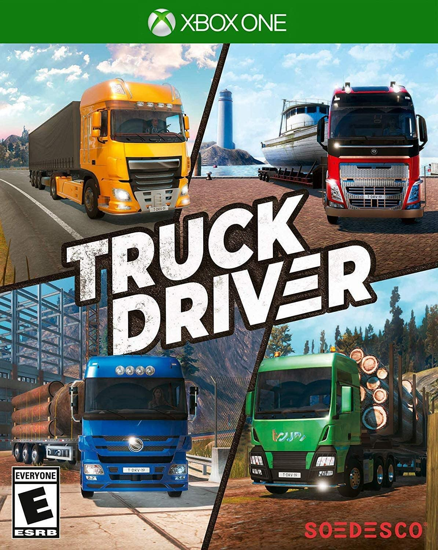 Truckers dating UK