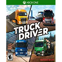Truck Driver - Xbox One - Standard Edition