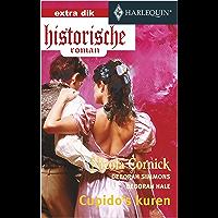 Cupido's kuren (Historische Roman Book 41)