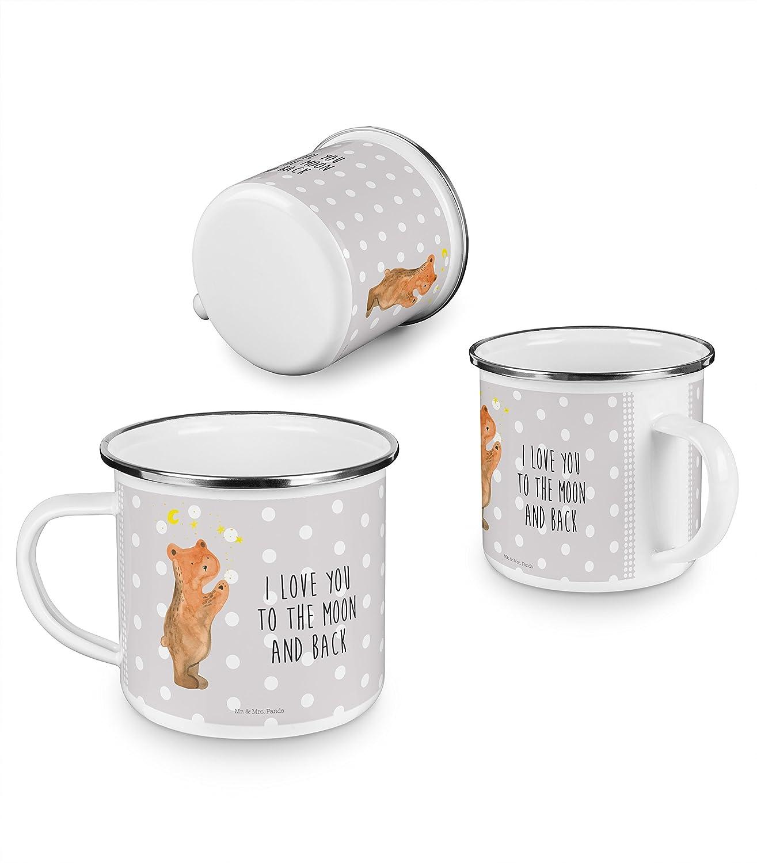 Partner Spruch Tasse Kaffeebecher Becher B/ü ro PD-DE-MUG-DES-BMOON-MUGW-P774152 Fr/ü hst/ü ck to The Moon and Back Panda Tasse Verliebter B/ä r B/ä r Kaffeetasse Tee Teetasse /& Mrs Verliebte Mr