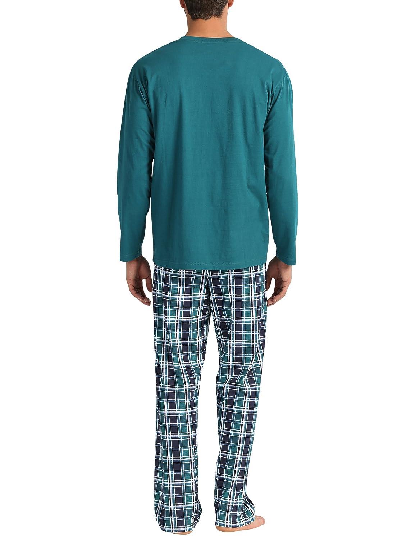 Lower East Mens Pyjama Set