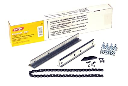 Genie Garage Door Opener 10 Foot Extension Kit Dandk