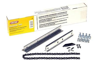 Genie Garage Door Opener 10 Foot Extension Kit Dandk