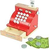 Le Toy Van Honeybake Wooden Cash Register