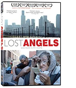 Lost Angels: Skid Row is My Home | Catherine Keener | Housing & Homelessness Crisis, poverty | Documentary