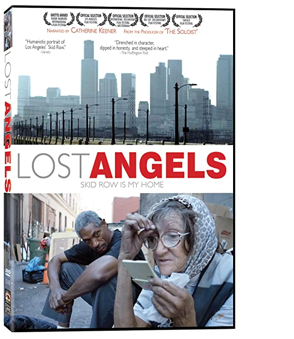 Top 8 Lost Angels Skid Row Is My Home
