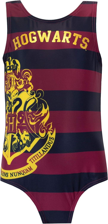 Harry Potter Girls Hogwarts Swimsuit