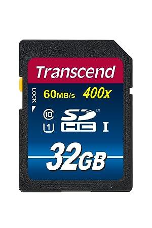 tarjetas de memoria flash