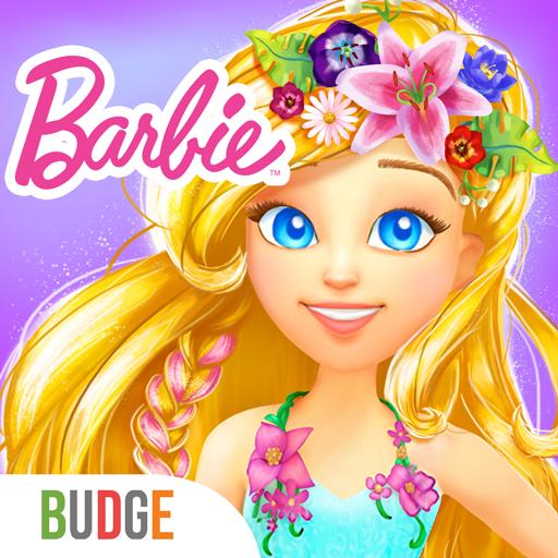 Barbie Dreamtopia Endless - App Models Wish